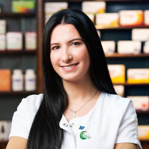 Bianca Fulanovic, PKA