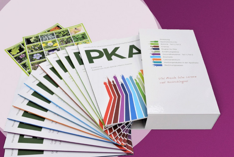 PKA Handbuch